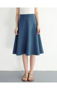 KSK050910148H Plain umbrella skirt REAL PHOTO
