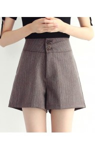 KPT050932058H High waisted 2 buttons pants REAL PHOTO