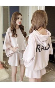 KST07170533Y Hoodie pants set REAL PHOTO