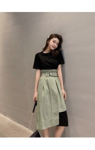 KST04212895D Stylist 2 pcs dress set REAL PHOTO