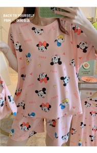 KWS04302106Y Mickey cotton sleepwear