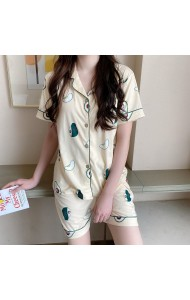 KWS043089913S Avocado sleepwear