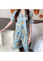 KWS043081920P Lemon sleepwear