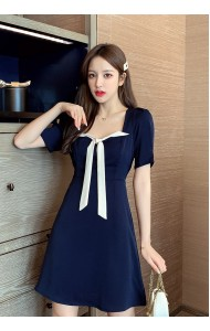 KDS058113SS Bow short dress