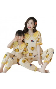 KWS06329S Family sleepwear long-Duck