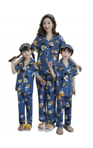 KWS06829S Family sleepwear long-Mickey
