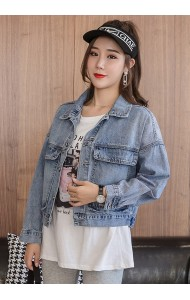 KTP07129H Denim jacket