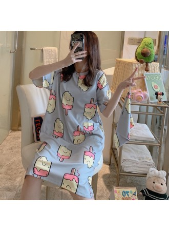 KWS04305127Y Ice cream sleepwear