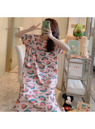 KWS04305130Y Watermelon sleepwear