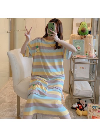 KWS04305131Y Stripes sleepwear