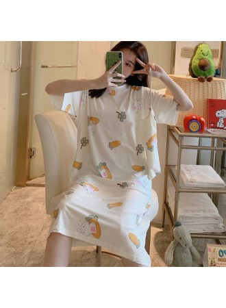 KWS04305137Y Rabbit sleepwear