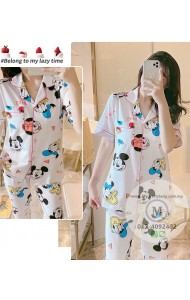 KSW09002M Mickey sleepwear