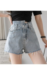KPT013817J Denim shorts