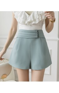 KDS038213K High waist short pants