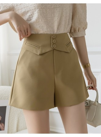 KDS037213K High waist short pants